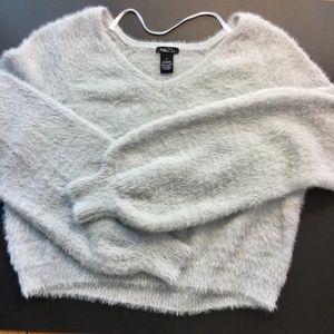 Rue21 Sweaters - Rue21super soft crop sweater, s